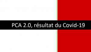 resultat covid-19